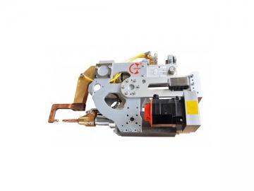 Robotic Spot Welding Gun