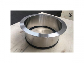 Other Stainless Steel Pipe Fittings (Pipe Cross, Pipe Cap, Stub End)