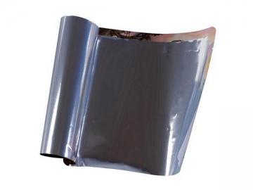 Aluminized Barrier Bag
