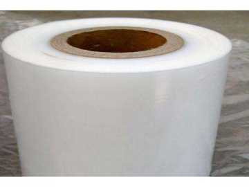 Coextruded Barrier Film