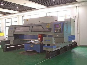 MLSG Laser Cutting Machine