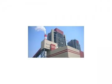 660MW 1000MW Thermal Power Plant Boiler