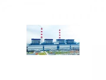 1000MW Thermal Power Plant Boiler