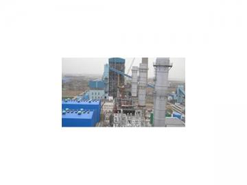 600MW Thermal Power Plant Boiler
