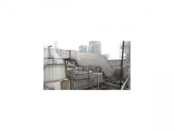 Fuel Gas Desulfurization Solution