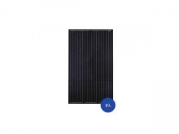 325W~335W High Efficiency Monocrystalline Solar Panel