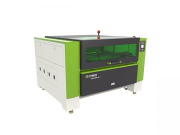 1600×1000mm Single Head CO2 Laser Cutter, CMA1610-B-A Laser Cutting System