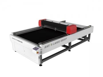 1300×2500mm Single Head CO2 Laser Cutting Bed, CMA1325C-B-A Laser Cutting System