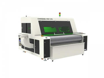 1500×600mm Auto Feeding CO2 Laser Cutting Machine, CMA1606C-FET-FA Equipment