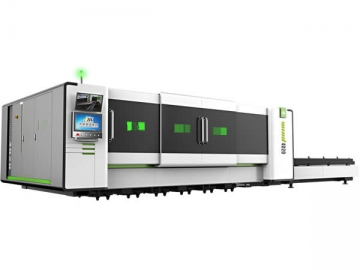 Mach Series Fiber Laser Cutting Machine, Mach 3015/Mach 4020/Mach 6025