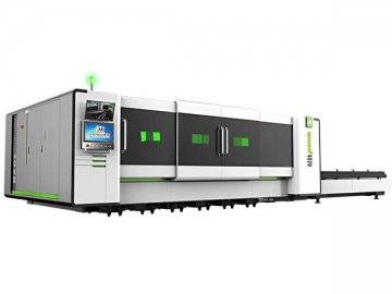 Wind Series Fiber Laser Cutting Machine, Wind 3015 / Wind 4020 / Wind 6025/Wind8025