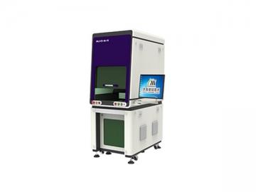 3W UV Laser Marking Machine, MUV3-B-A Laser Marker Equipment