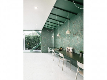 Amazon Green Marble Tile  (Wall Ceramic Tile, Ceramic Floor Tile, Interior Tile, Exterior Ceramic Tile)