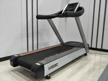 MS-80 Commercial Electric Gym Treadmill / Running Machine
