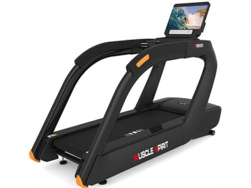 PN6000 Commercial Electric Gym Treadmill / Running Machine