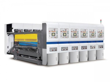 Flexo Printer