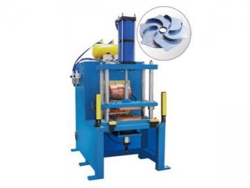 Capacitive Discharge Spot Welder, 60KVA Resistance Welding Machine