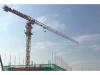 JST100 Flat Top Tower Crane