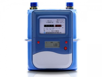 CG-L-G Residential Smart Gas Meter