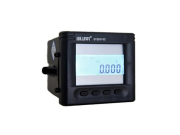 DDS102-3 Electric Power Distribution Monitor