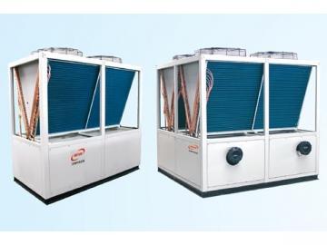 Modular Air Cooled Water Chiller