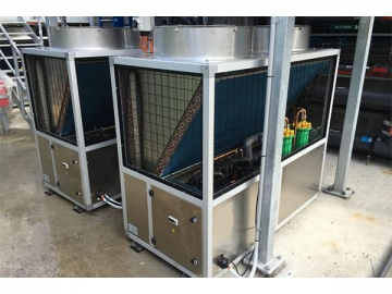 Thermotitan water chiller
