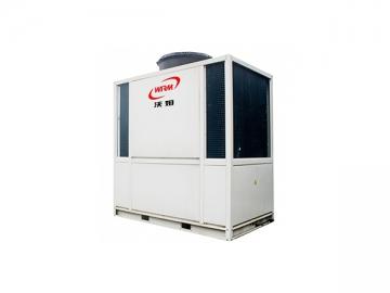 Direct Evaporative Air Conditioning