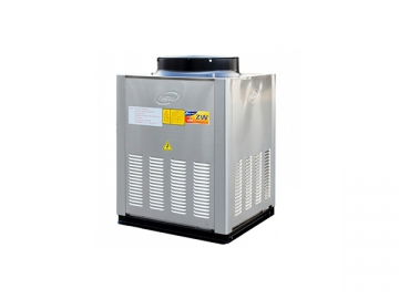 Air Source Heat Pump Hot Water Heater