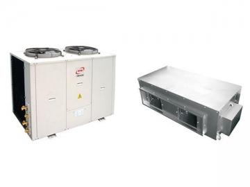 Fresh Air Ventilation Duct Air Conditioner
