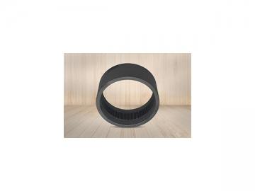 Internal Precision Steel Gear Wheel