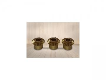 Precision Brass Bevel Miter Gear