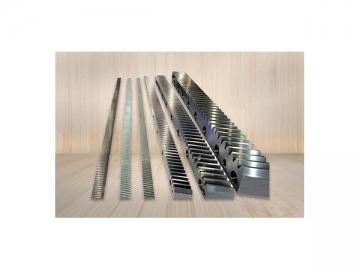 Linear Precision Gear Rack