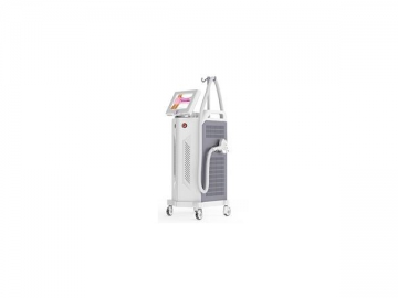 DIOD-IV Macro Channel Diode Laser Hair Removal Machine