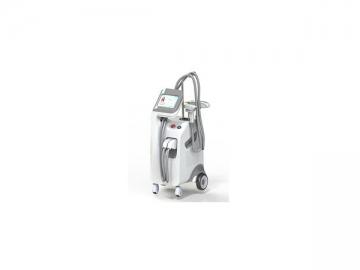 808nm Nd YAG Laser Hair Removal Machine