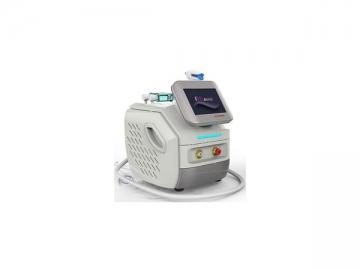 1064nm 808nm 755nm Diode Laser Hair Removal Machine
