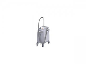 1550nm Erbium Laser Skin Resurfacing Machine