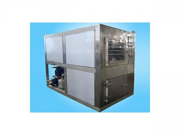 BLK10kg Laboratory Freeze Dryer