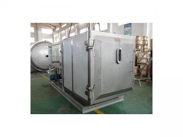 BLK50kg Lyophilization Freeze Dryer
