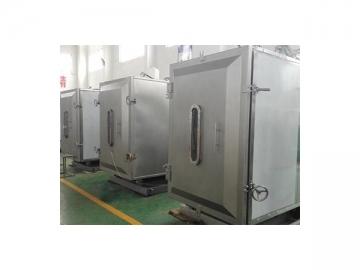BLK200kg Industrial Freeze Dryer