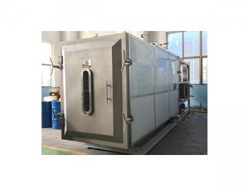 BLK300kg Lyophilization Freeze Dryer