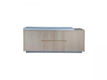 Hotel Mini Fridge Cabinet