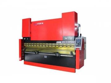 WD67K Electric-hydraulic Servo High Precision CNC Press Brake
