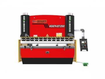 WG67K(Y) series Hydraulic Bending Press Brake