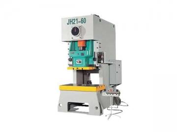 Pneumatic Punch Press Machine