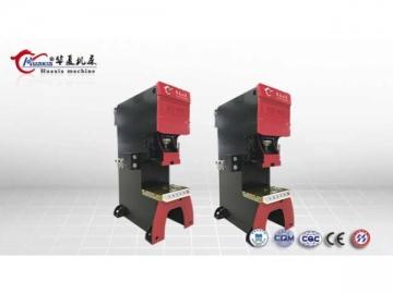 High Precision Metal Punch Press Machine