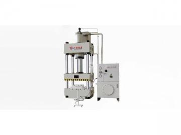 4 Column Hydraulic Press Machine