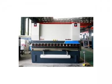 DA41 Servo Drive CNC Press Brake