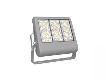 150 Watt LED Flood Light 3-Module LED Light