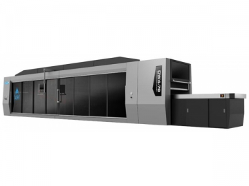 DW4 4-Station High Speed Thermoforming Machine