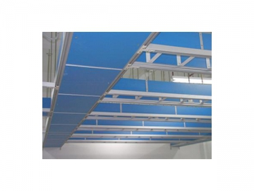 CR3 Aluminum Cable Tray System